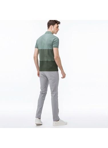 Lacoste Erkek Slim Fit Pantolon HH0909.09G Gri